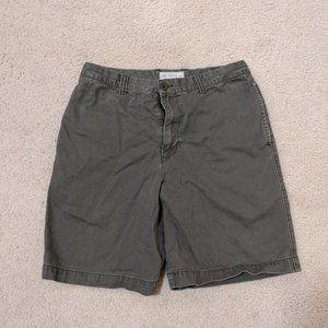 Merona shorts 33w